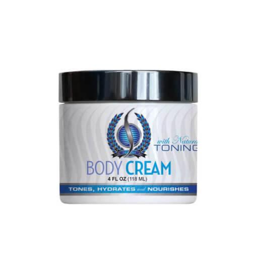 Shinkafa Body: Body Cream with Natural Toning