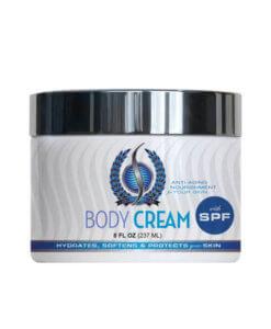 Shinkafa Body: Body Cream with SFP