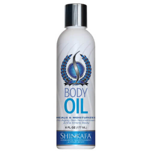 Shinkafa Body: Body Oil