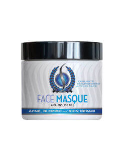 Shinkafa Body: Face Masque