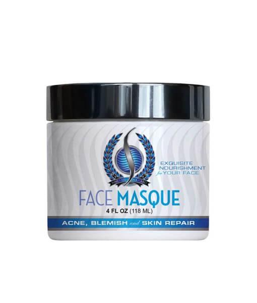 Shinkafa Body: Face Masque