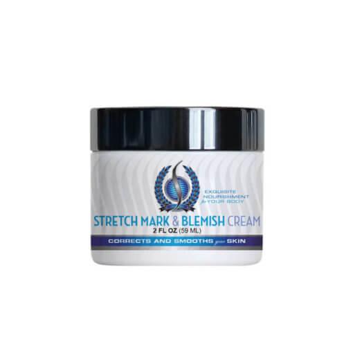 Shinkafa Body: Stretch Mark & Blemish Cream