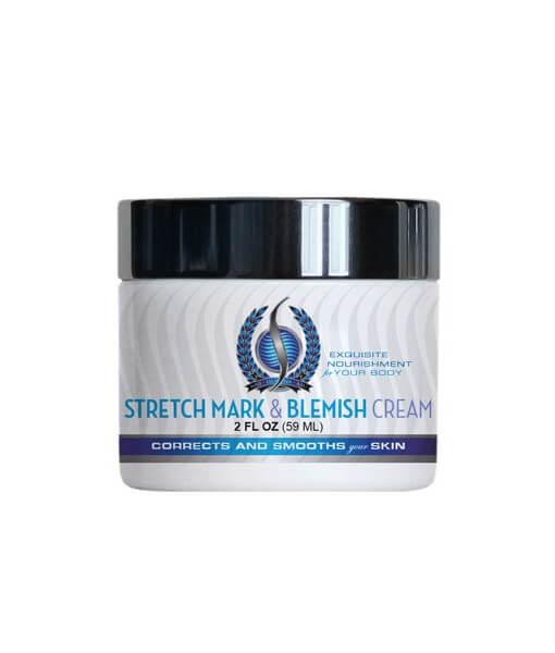 Shinkafa Body:Stretch Mark & Blemish Cream