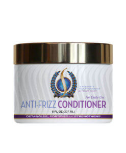 Shinkafa Hair: Anti-Frizz Conditioner
