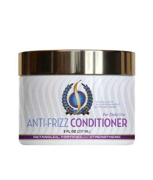 Shinkafa Hair: Anti-Frizz Conditioner