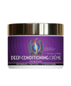 Shinkafa Hair: Deep Conditioning Créme