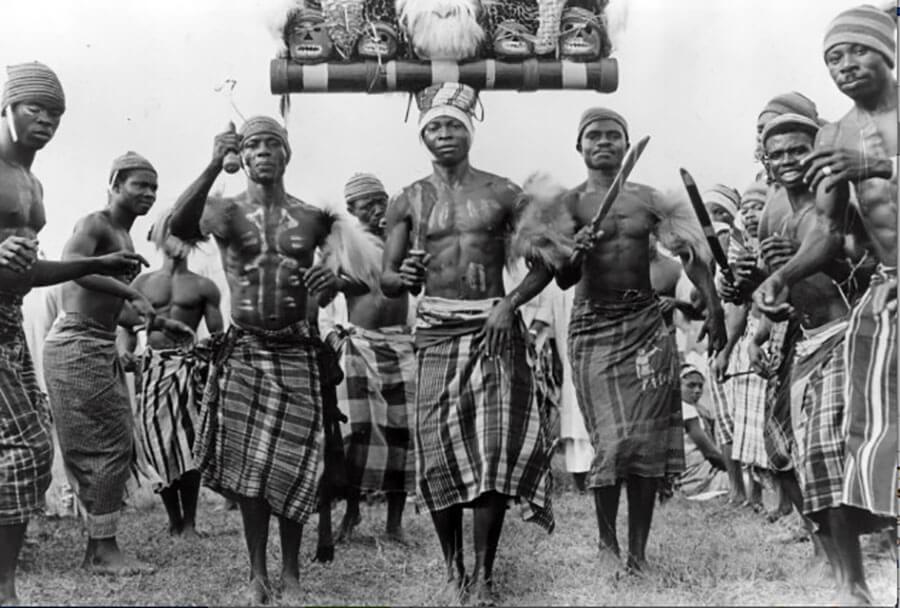 Igbo Tribes