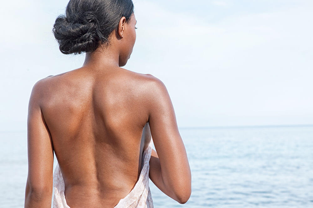 Melanin and Sunscreen: What You Need to Know: