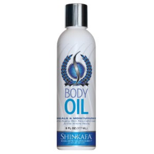 Shinkafa Body Oil