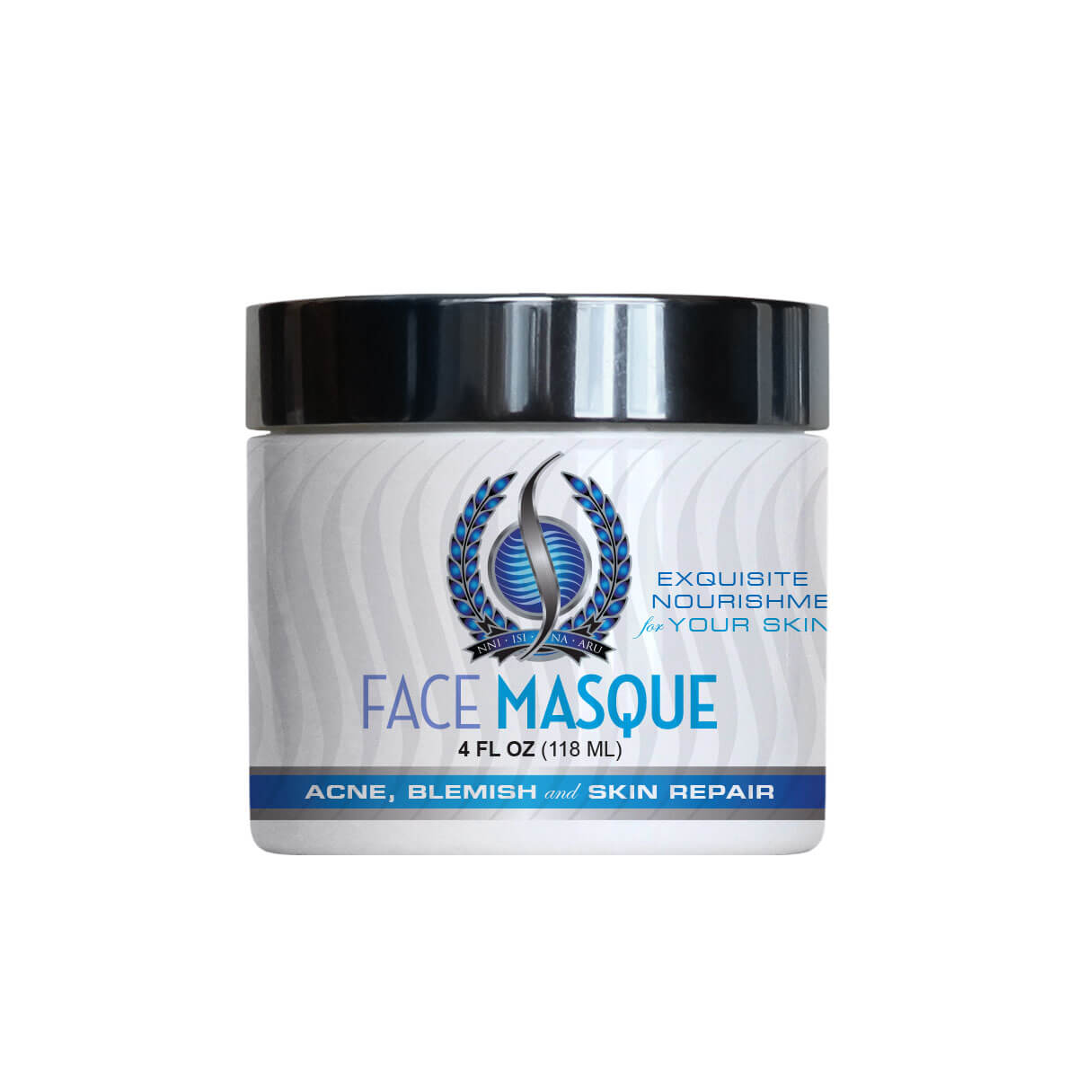 Shinkafa Face Masque