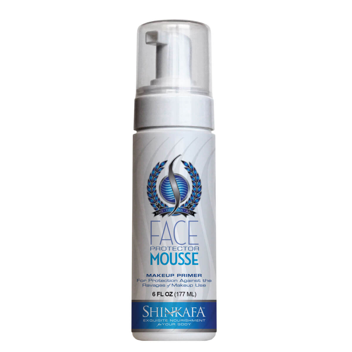 Shinkafa Face Protector Mousse