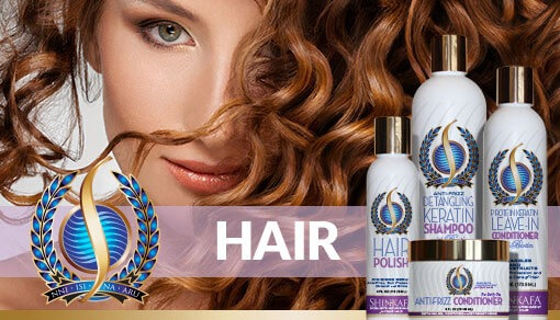 Shinkafa Hair Products