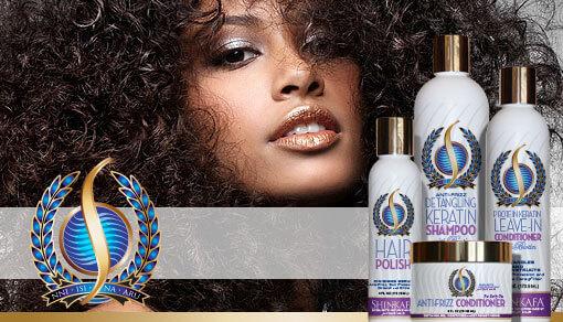 Shinkafa Hair Products