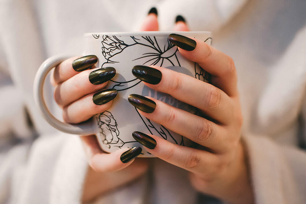 Skin Prep: From Summer to Fall - Cuticles